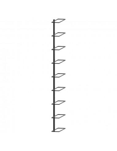 Sodo vartai, antracito spalvos, 100x200cm, plienas | Vartai | duodu.lt