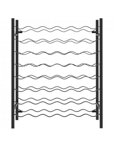 Sodo vartai, antracito spalvos, 300x100cm, plienas | Vartai | duodu.lt