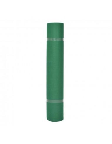 Tvoros stulpai, 6vnt., sidabrinės spalvos, 14x6x60cm, plienas | Kuoliukai | duodu.lt