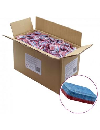 Indaplovių tabletės, 250vnt., 4,5kg, 12-1 | Valymo priemonės indaplovėms | duodu.lt