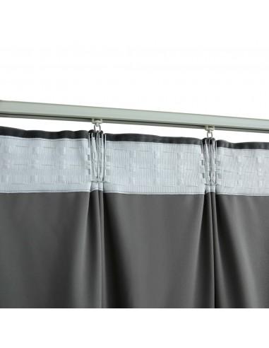 Vielinis Tinklas, Šešiakampės Akys, 75 cm x 25 m, Dengtas PVC, 0,8 mm   Tvoros Segmentai   duodu.lt
