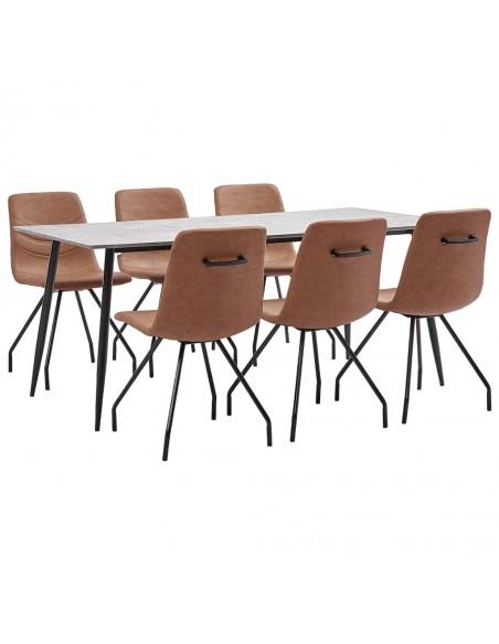 Dirbtuvės įrankių vežimėlis, juodos spalvos, 7 stalčiai  | Vėžimėliai ir Krautuvai | duodu.lt