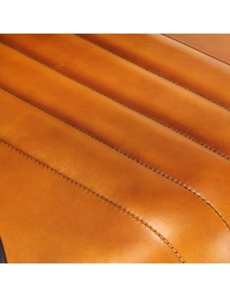 Lauko narvas triušiams, rudos spalvos, mediena, su 1 durimis  | Smulkių Gyvūnų Laikymo Talpos ir Narvai | duodu.lt