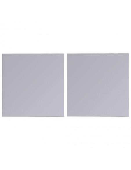 Rašomasis stalas, juodos ir rudos spalvos, 80x50x84cm | Rašomieji Stalai | duodu.lt
