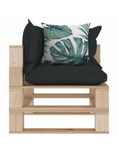 Baro kėdės su porankiais, 2vnt., šviesiai pilkos, audinys  | Stalai ir Baro Kėdės | duodu.lt