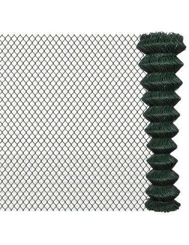 Tinklinė Tvora 2 x 15, Žalia   Tvoros Segmentai   duodu.lt