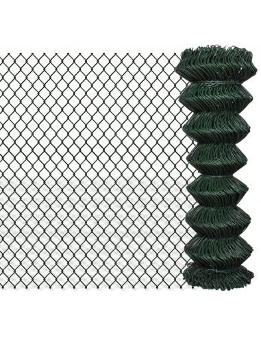 Tinklinė Tvora 1,25 x 25 m | Tvoros Segmentai | duodu.lt