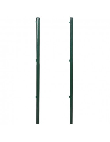 2 Tvoros Stulpai, 115 cm | Tvoros Stulpai | duodu.lt