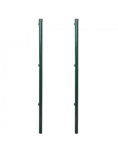 2 Tvoros Stulpai 150 cm   Tvoros Stulpai   duodu.lt