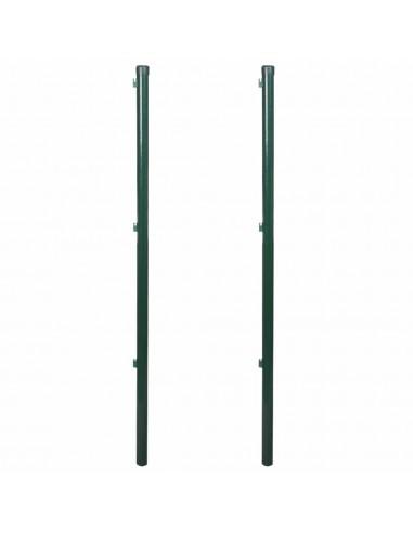 2 Tvoros Stulpai 175 cm   Tvoros Stulpai   duodu.lt