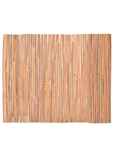 Bambuko Tvora, 100 x 400 cm   Tvoros Segmentai   duodu.lt