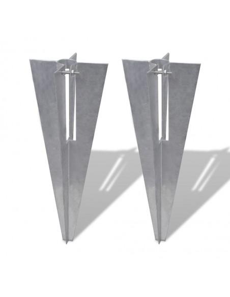 Tinkliniai Kiemo Vartai su Grotelėmis 289 x 200 cm / 306 x 250 cm | Vartai | duodu.lt