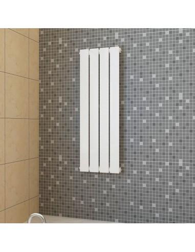 Baltas radiatorius 311 mm x 900 mm    Šildantys Ventiliatoriai   duodu.lt