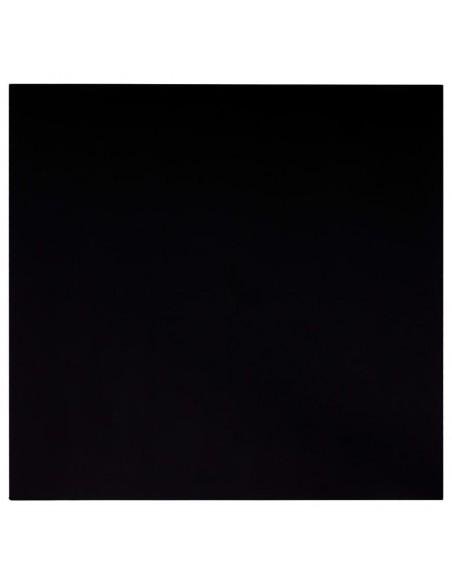 Valgomojo kėdės, 6vnt., juodos, išlenkta med. ir dirbt. oda | Virtuvės ir Valgomojo Kėdės | duodu.lt
