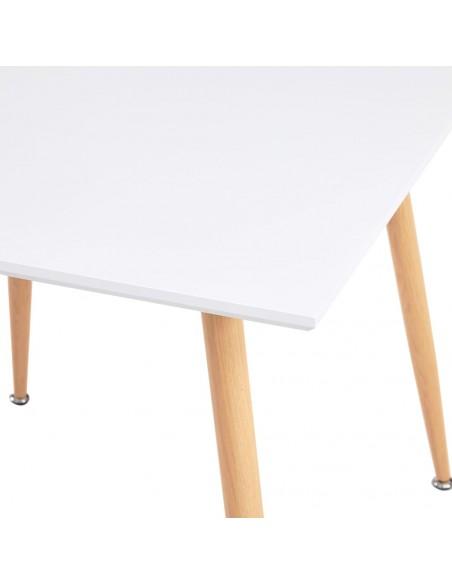 Valgomojo kėdės, 4 vnt., švies. pilkos sp., audinys (2x282515) | Virtuvės ir Valgomojo Kėdės | duodu.lt