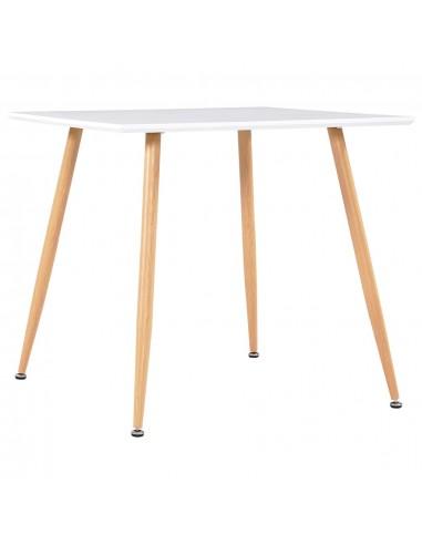 Valgomojo kėdės, 6 vnt., tamsiai pilkos sp., audinys (3x282516) | Virtuvės ir Valgomojo Kėdės | duodu.lt