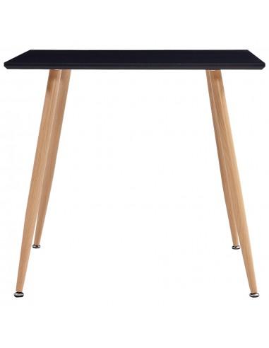 Gembinės valgomojo kėdės, 6vnt., pilkos, dirbtinė versta oda | Virtuvės ir Valgomojo Kėdės | duodu.lt