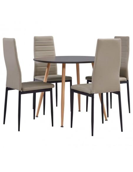 Sodo baldų uždangalai, 2vnt., 229x113cm, poliratanas, 10 kilp. | Lauko Baldų Uždangalai | duodu.lt
