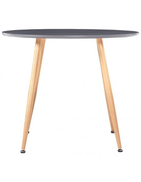Sodo baldų uždangalai, 2vnt., 122x112x98 cm, 8 kilpos (2x45125) | Lauko Baldų Uždangalai | duodu.lt