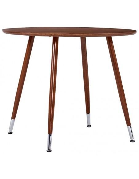 Valgomojo kėdės, 6 vnt., juodos spalvos, dirbtinė oda   Virtuvės ir Valgomojo Kėdės   duodu.lt
