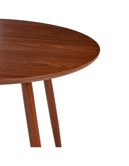 Saulės gultas su arbatiniu staliuku, 3 dalių, akacijos masyvas | Šezlongai | duodu.lt