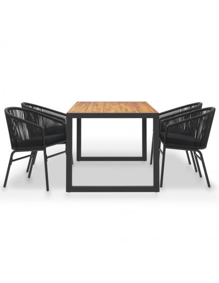 Valgomojo kėdės, 6 vnt., rožinės spalvos, aksomas (3x282529)   Virtuvės ir Valgomojo Kėdės   duodu.lt