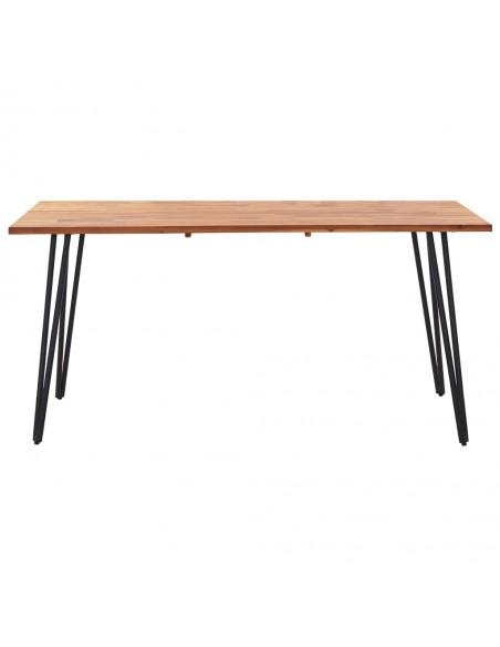Valgomojo kėdės, 6 vnt., šviesiai pilkos spalvos, dirbtinė oda | Virtuvės ir Valgomojo Kėdės | duodu.lt