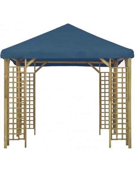 Valgomojo kėdės, 6 vnt., geltonos, audinys (282509+282510) | Virtuvės ir Valgomojo Kėdės | duodu.lt