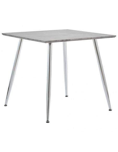 Bistro baldų komplektas, 3d., terakotos/balta, mozaika, keram. | Lauko Baldų Komplektai | duodu.lt