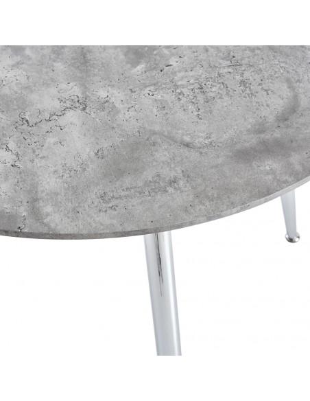 Valgomojo kėdės, 4 vnt., mėlynos spalvos, aksomas (2x282567) | Virtuvės ir Valgomojo Kėdės | duodu.lt
