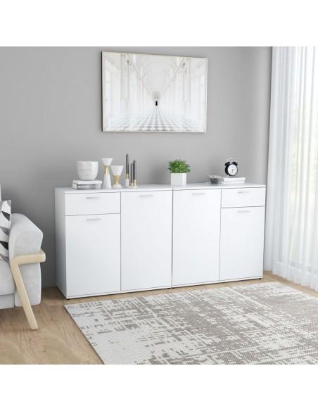 Valgomojo kėdės, 2 vnt., tamsiai pilkos, audinys ir mediena   Virtuvės ir Valgomojo Kėdės   duodu.lt
