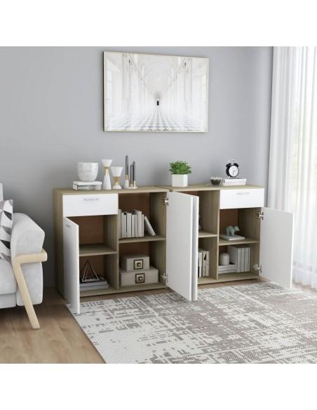 Valgomojo kėdės, 4vnt., juodos spalvos, dirbtinė oda ir mediena | Virtuvės ir Valgomojo Kėdės | duodu.lt