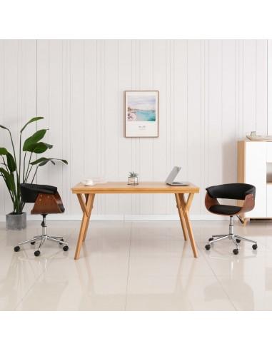 Valgomojo kėdės, 6 vnt., geltonos spalvos, audinys (3x282596) | Virtuvės ir Valgomojo Kėdės | duodu.lt
