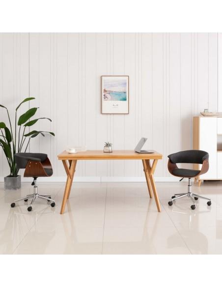 Valgomojo kėdės, 6 vnt., taupe spalvos, audinys (3x282598)   Virtuvės ir Valgomojo Kėdės   duodu.lt
