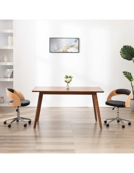 Valgomojo kėdės, 6vnt., žalios spalvos, audinys (3x283584) | Virtuvės ir Valgomojo Kėdės | duodu.lt