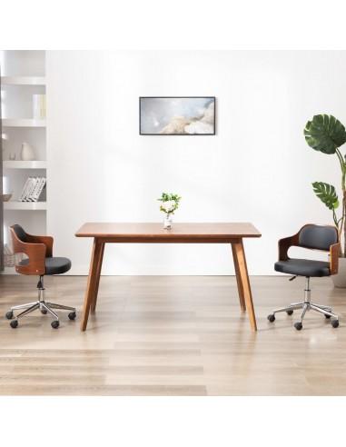 Valgomojo kėdės, 4vnt., geltonos spalvos, audinys (2x283586) | Virtuvės ir Valgomojo Kėdės | duodu.lt