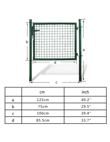Alium. Tinklelis nuo Vabzdžių Durims/Langams, 150x500 cm, Sidabro Sp. | Tvoros Segmentai | duodu.lt