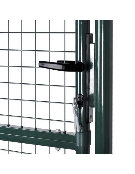 Stiklo Pluošto Tinklelis nuo Vabzdžių Durims/Langams, Rit. 100x500 cm | Tvoros Segmentai | duodu.lt
