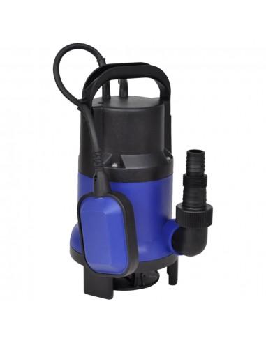 Elektrinis purvino vandens sodo siurblys, panardinamas, 400 W    Nuotėkų ir drenažo siurbliai   duodu.lt