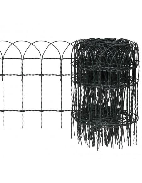 5 Strypų Lauko Vartai 170 x 90 cm | Vartai | duodu.lt
