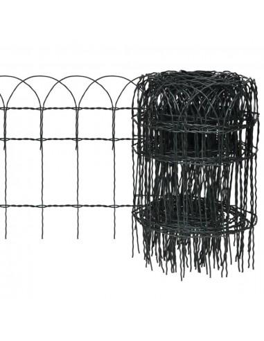 Dekoratyvinė Sodo, Vejos Tvorelė , 25 x 0,4 m | Vejos tvorelės | duodu.lt