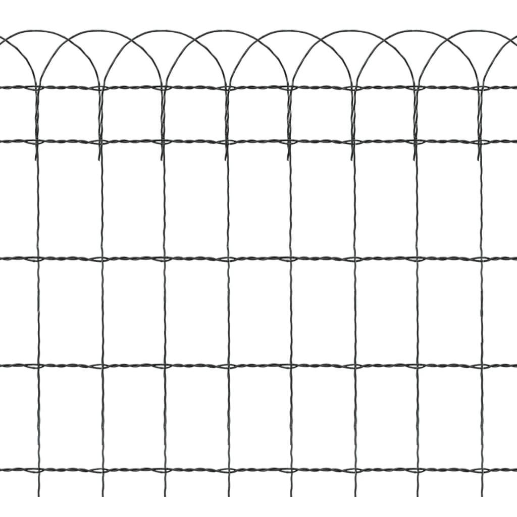 5 Strypų Lauko Vartai 400 x 90 cm | Vartai | duodu.lt
