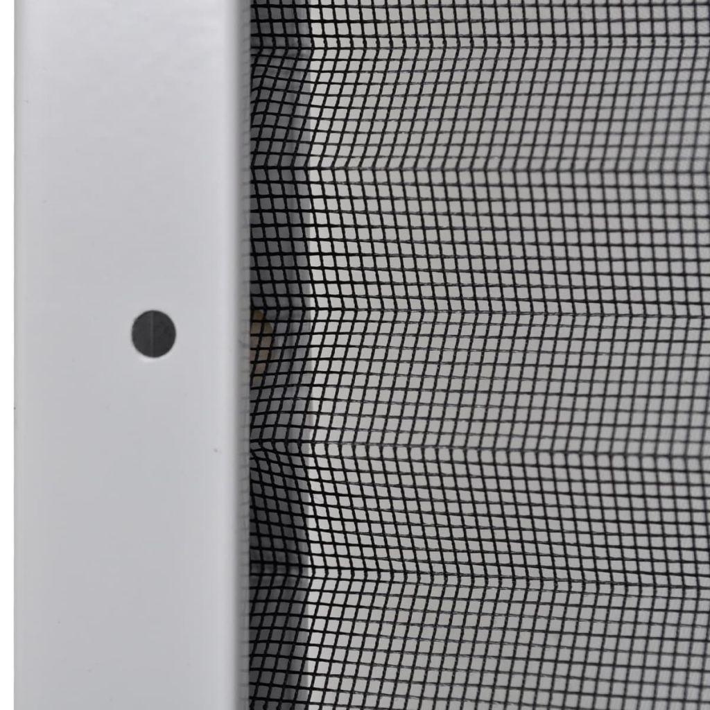 Atverčiamas – Pasukamas PVC Langas su Rankena Kairėje, 800 x 500 mm   Langai   duodu.lt