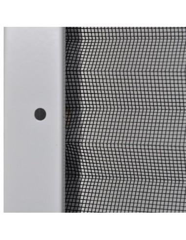 Atverčiamas – Pasukamas PVC Langas su Rankena Dešinėje, 800 x 500 mm | Langai | duodu.lt