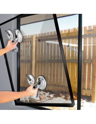 ProPlus Vakuuminis Kėliklis iš Aliuminio su 3 Siurbtukais | Automobilių Remonto Įrankiai | duodu.lt