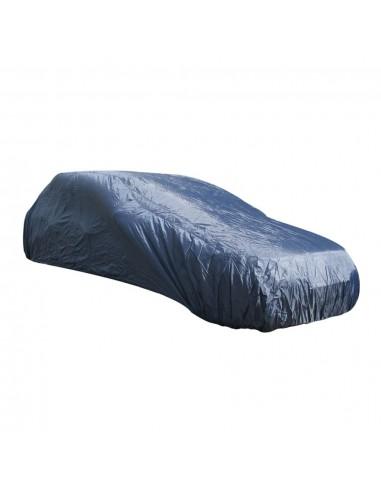 ProPlus Automobilio uždangalas M, 432x165x119cm, tamsiai mėlynas  | Transporto Priemonių Laikymo Uždangalai | duodu.lt