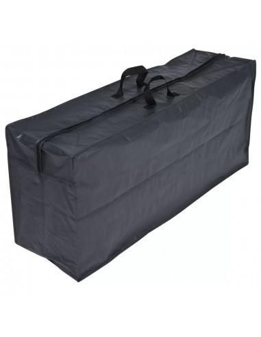 Nature Sodo baldų uždangalas pagalvėlėms, 128x57x37cm   Lauko Baldų Uždangalai   duodu.lt