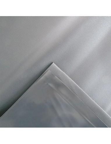 Ubbink AquaLiner Tvenkinio Plėvelė iš PVC, 4 x 4 m PVC 0,5 mm 1331167 | Fontanų ir Tvenkinių Aksesuarai | duodu.lt