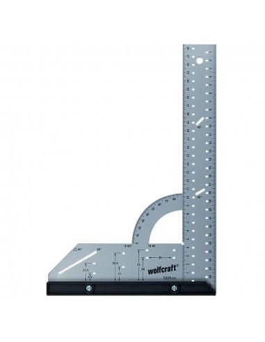 Wolfcraft Universalus kampainis, 300mm, 5205000  | Kampainiai | duodu.lt