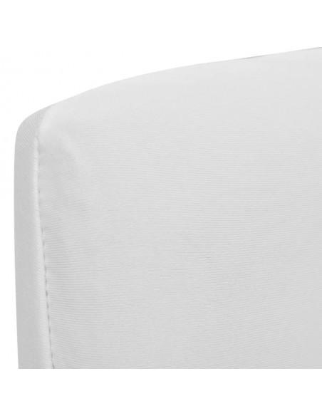 Baltas Mini Sijonas su Diržu, Dydis 34 | Sijonas | duodu.lt